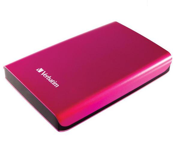 Verbatim Store 'n' Go Portable USB 3.0 500GB