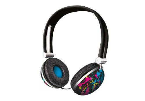 Urban Revolt Headphones