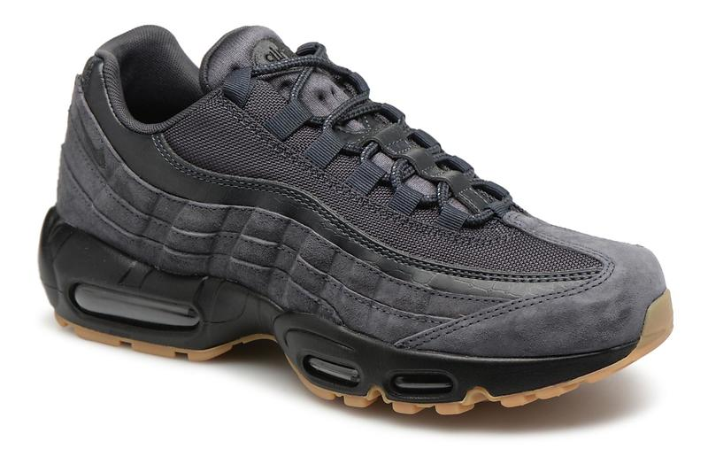uk availability 8927a 06aba Nike Air Max 95 (Men's)