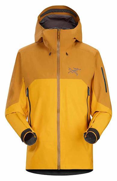 Arcteryx Rush Jacket (Uomo)