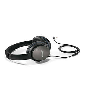 Bose QuietComfort 25 for Apple Devices
