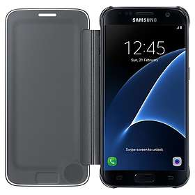 Samsung Clear View Cover for Samsung Galaxy S7