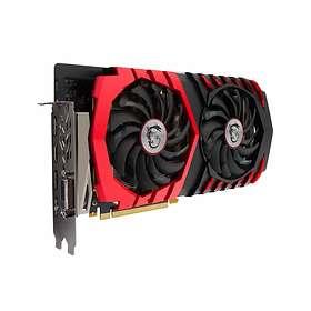 MSI GeForce GTX 1060 Gaming X HDMI 3xDP 6GB
