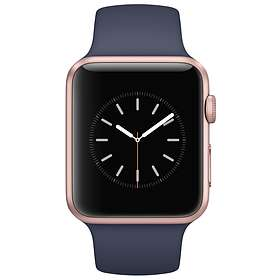 Apple Watch Series 1 38mm Aluminium with Sport Band
