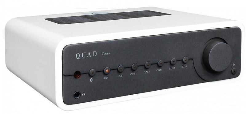 Quad Vena