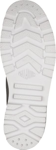 Palladium Blanc Hi (Unisex)