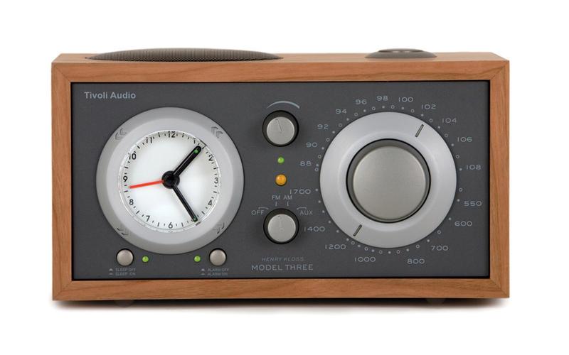 Tivoli Audio Model Three