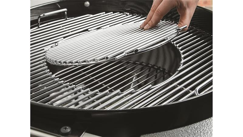 Weber Master-Touch GBS 57cm