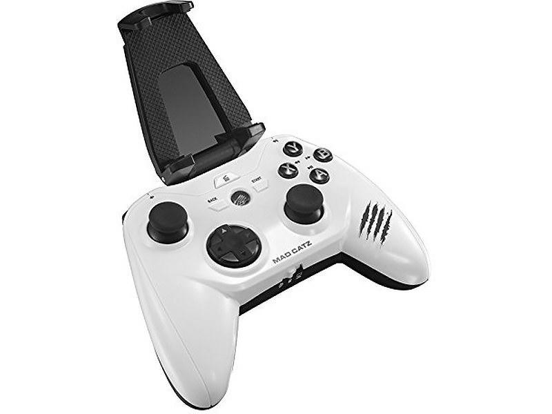 Mad Catz Micro C.T.R.L.R Mobile Gamepad (Android/PC)