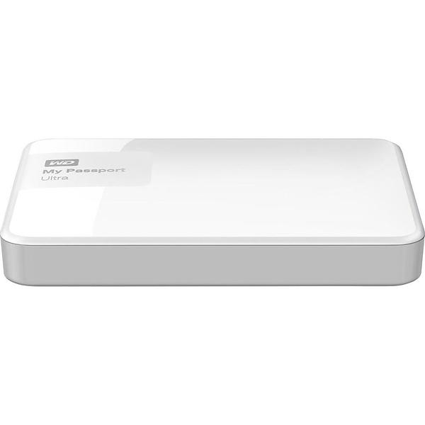 WD My Passport Ultra II USB 3.0 2TB