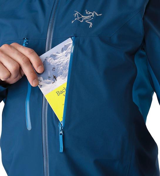 Arcteryx Procline Comp Jacket (Uomo)