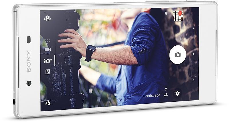 Sony Xperia Z5 Dual E6633