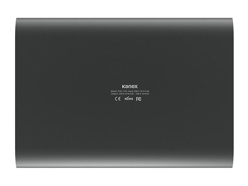 Kanex GoPower USB-C 15000mAh