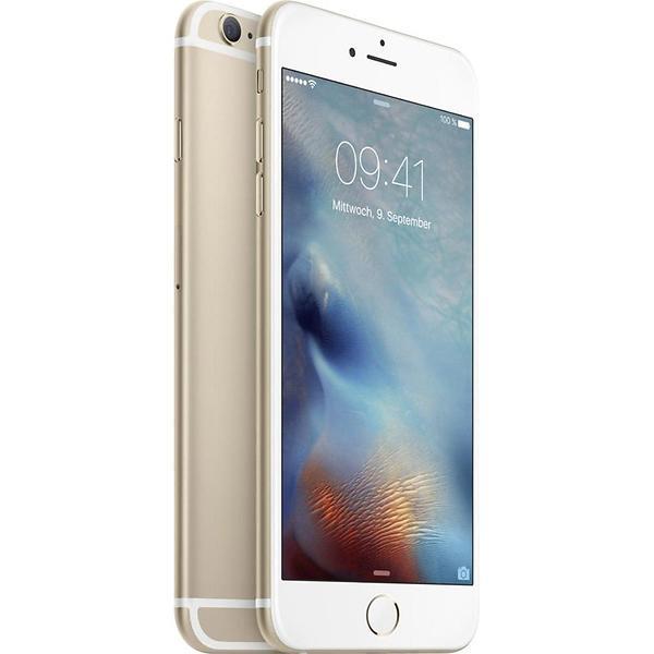 5968ff3775482d Apple iPhone 6s Plus 32GB Best Price | Compare deals at PriceSpy UK