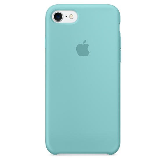 Apple Silicone Case for iPhone 78