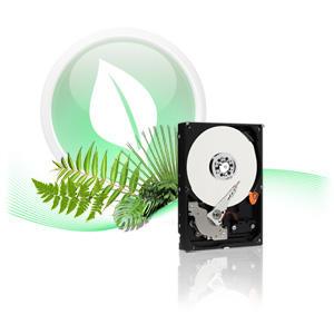 WD Caviar Green WD5000AADS 32MB 500GB