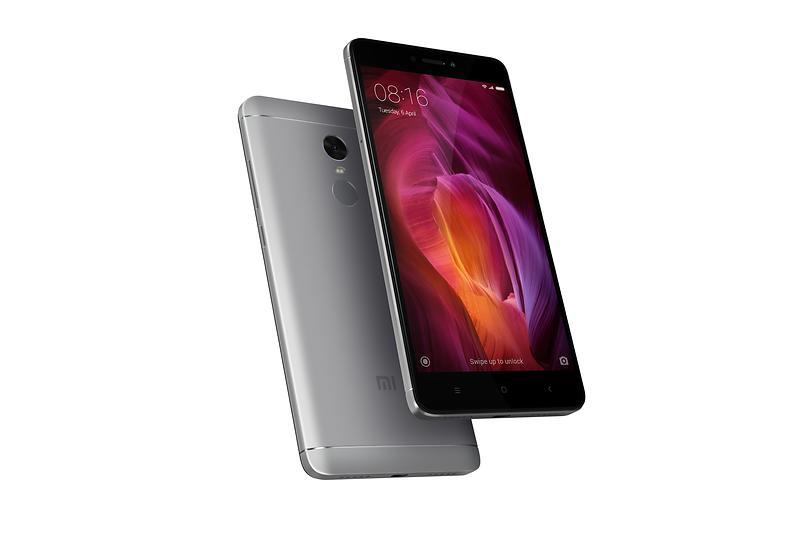 Xiaomi Redmi Note 4X 64GB