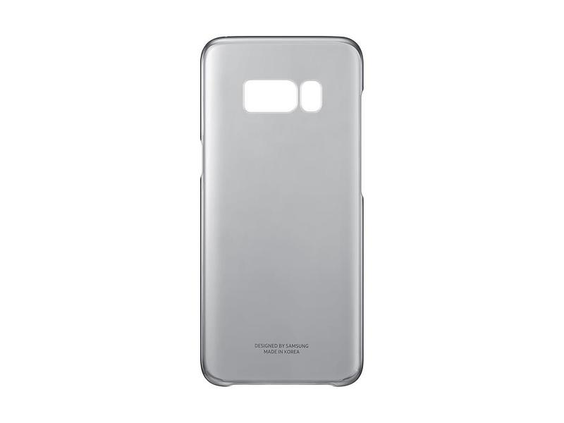 Samsung Clear Cover for Samsung Galaxy S8