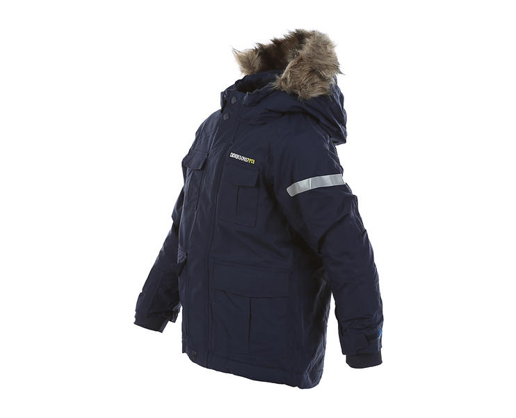 e4e092762 Didriksons Nokosi Parka (Jr) Best Price | Compare deals at PriceSpy UK