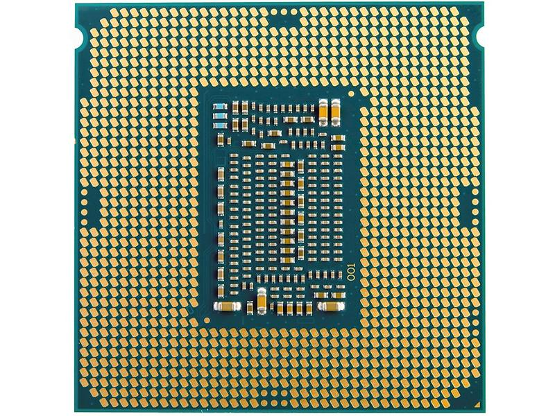 Intel Core i5 8600K 3 6GHz Socket 1151-2 Box without Cooler