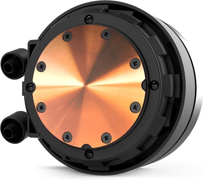NZXT Kraken X62 280mm V2 AM4 Ready (2x140mm)