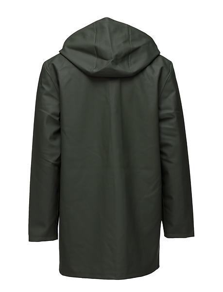 29fced6d Best pris på Stutterheim Stockholm Jacket (Unisex) Regnjakker - Sammenlign  priser hos Prisjakt