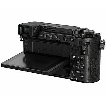 Panasonic Lumix DMC-GX9