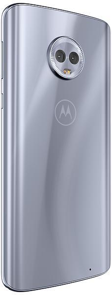Motorola Moto G6 Plus (4GB RAM) 64GB