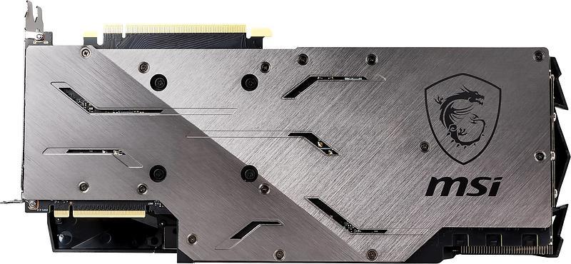 MSI GeForce RTX 2080 Ti Gaming X Trio HDMI 3xDP 11GB