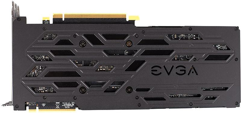 EVGA GeForce RTX 2080 XC Ultra HDMI 3xDP 8GB
