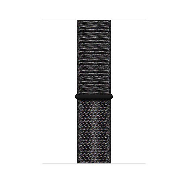 Apple Watch Series 4 44mm Aluminium with Sport Loop