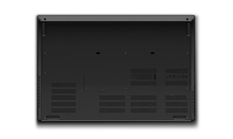 Lenovo ThinkPad P72 20MB0007IX