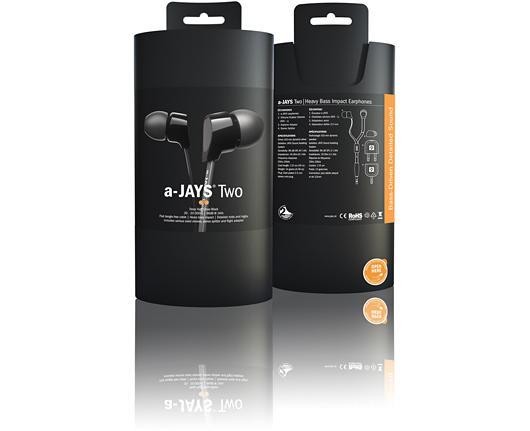 Jays a-Jays Two