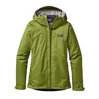 Patagonia Torrentshell Jacket (Donna)