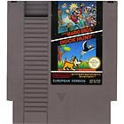Super Mario Bros. + Duckhunt (NES)