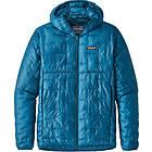 Patagonia Micro Puff Hoody Jacket (Herr)