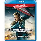 Captain America: The Winter Soldier (3D)