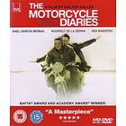 The Motorcycle Diaries (UK)