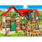 Playmobil Country 6120 Stor Bondgård