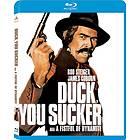Duck, You Sucker (US)
