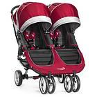 Baby Jogger City Mini Double (Sittvagn för 2)