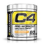 Cellucor C4 Pre-Workout Explosive Energy 0,39kg