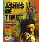 Ashes of Time: Redux (UK)