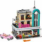 LEGO Creator 10260 Restaurang i Stan