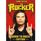 """The Rocker - """"Born to Rock"""" Edition (US)"""