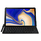 Samsung Book Cover Keyboard for Galaxy Tab S4 10.5 (Nordisk)