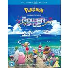 Pokémon - The Movie: The Power of Us - Collectors Edition