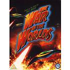 War of the Worlds (1953) - Special Collector's Edition (UK)