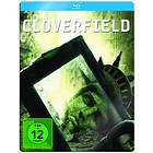 Cloverfield - SteelBook (DE)