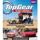 Top Gear: Great Adventures - Vol.. 4 (UK)